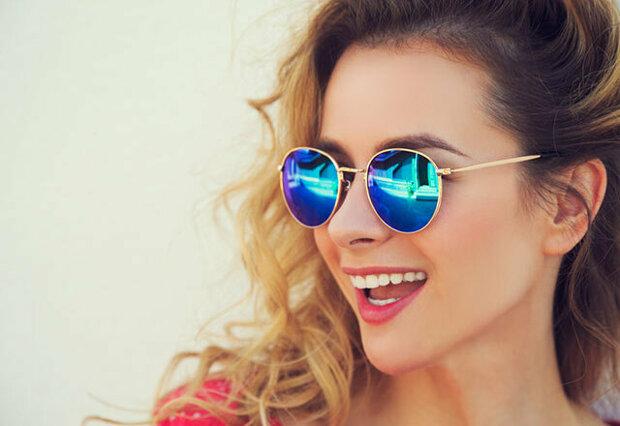 Güneş gözlüğünün gözümüz üzerindeki etkisi.