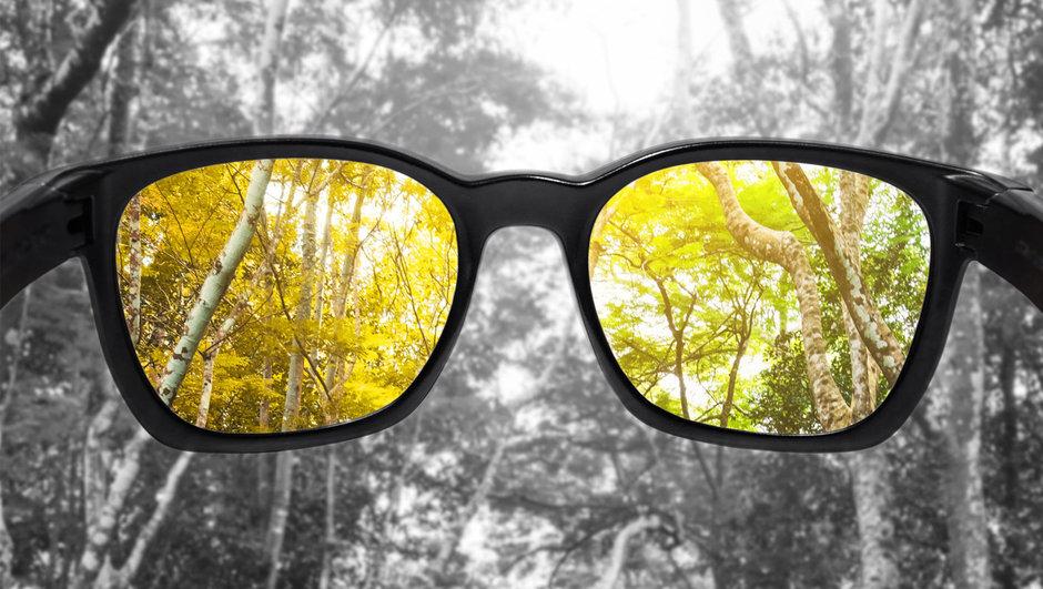 Renk Körlüğü Nedir Göz Bakımı L Güneş Gözlüğü L Görme Kusurları L