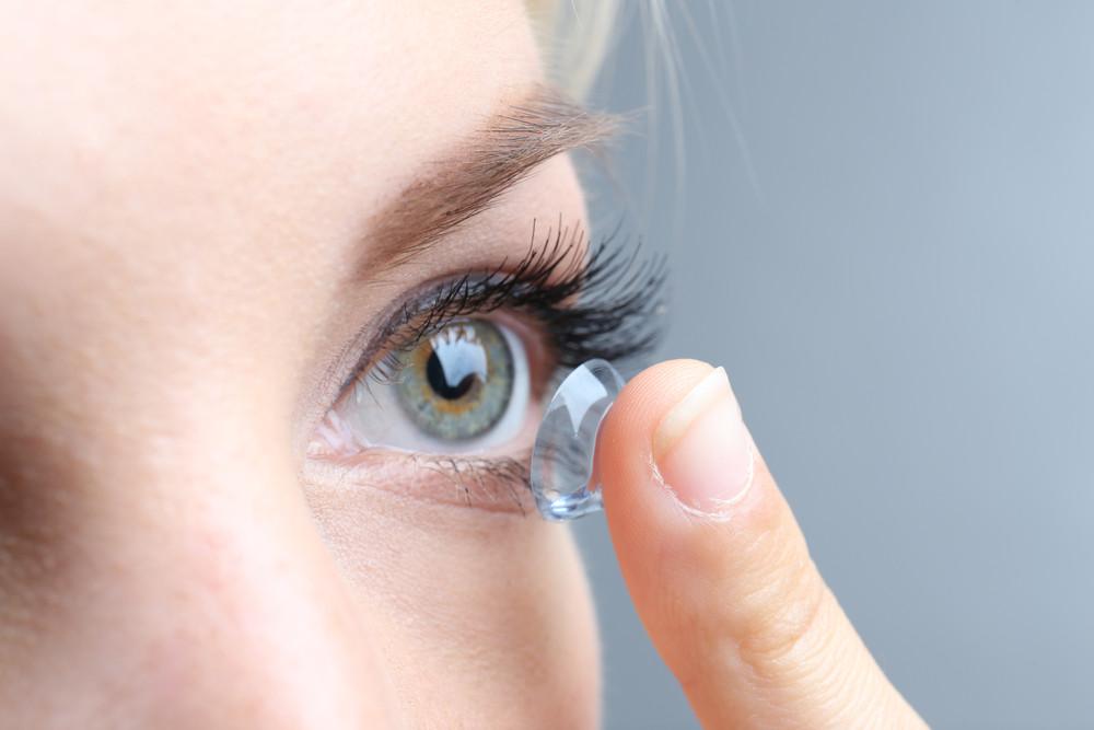 Kontakt Lens Hakkında Bilmeniz Gereken 10 Şey: