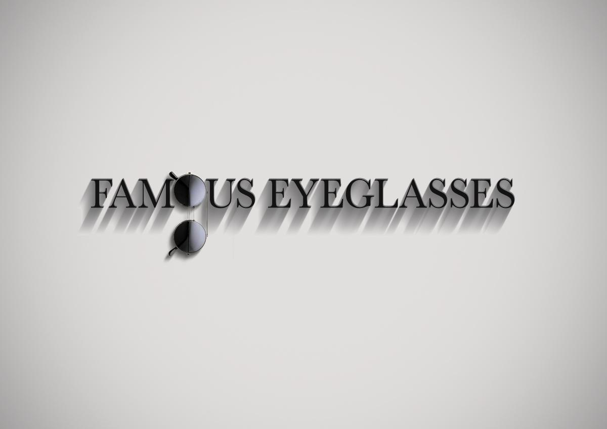 Bu Gözlüklerin Sahiplerini Tanıyor musunuz?