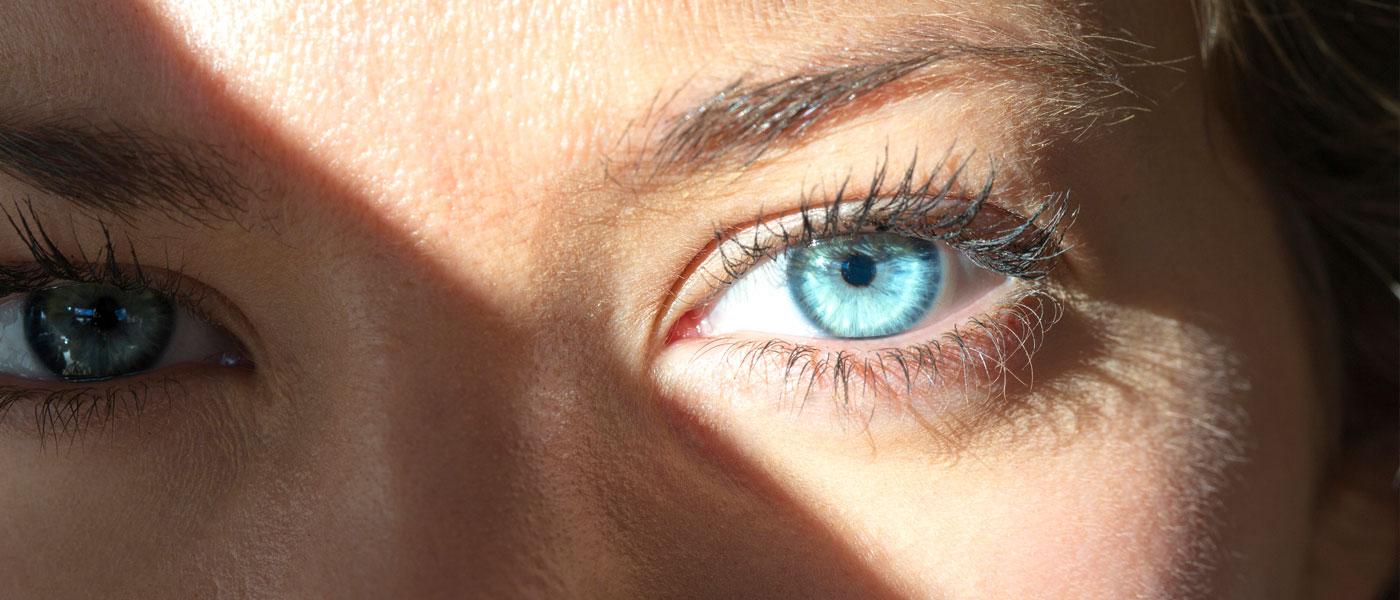 Göz Renginiz Karakterinizi Nasıl Belirler?
