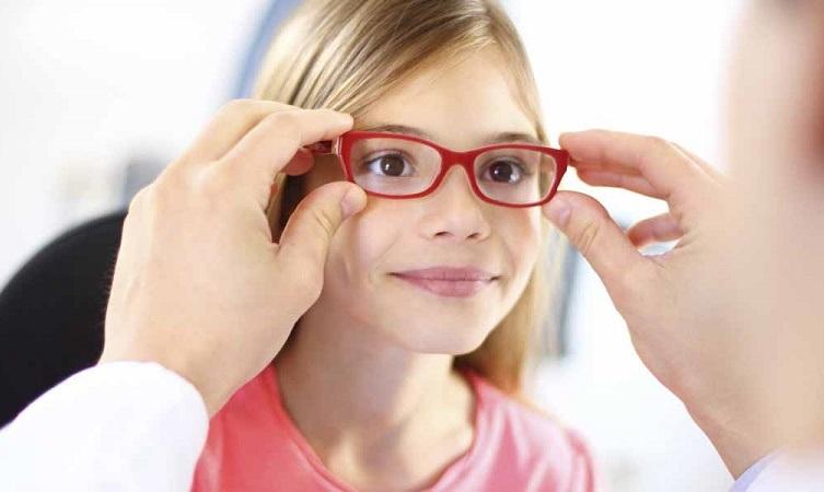 Çocuklardaki Görme Problemleri