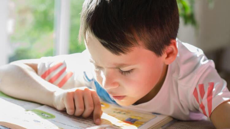 Çocuklarda Görme Problemleri