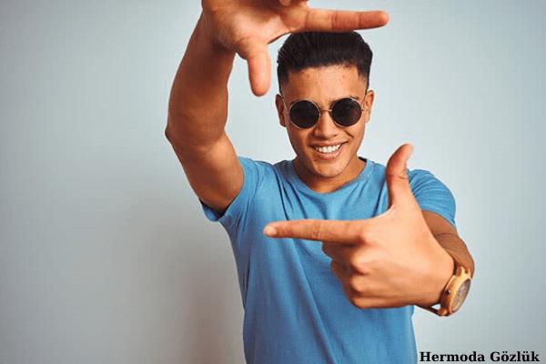 Erkek Güneş Gözlüğü: Yüz Şekliniz İçin Hangisi En İyisidir?