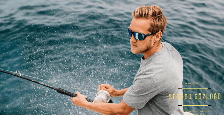 Spor güneş gözlükleri