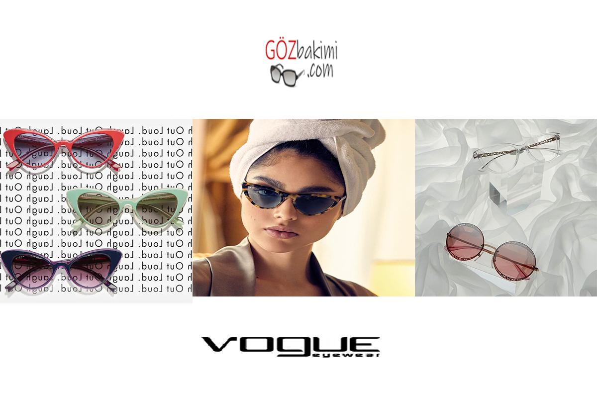 Vogue Gözlük Markası Şirket Olarak Nasıl Başladı? Vogue Gözlük Markası Şirket Olarak Nasıl Başladı?