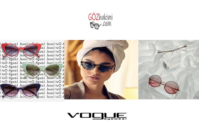 Göz Bakımı Vogue