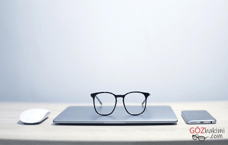 Bilgisayar gözlüğü nedir, ne işe yarar?